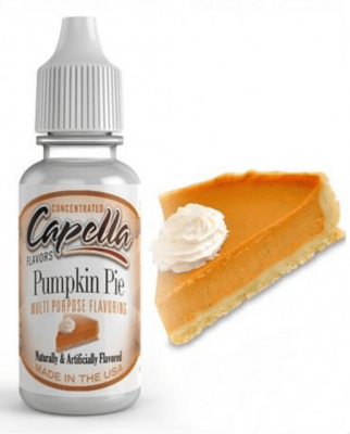 Capella-Pumpkin-Pie-Spicy-13ml-min