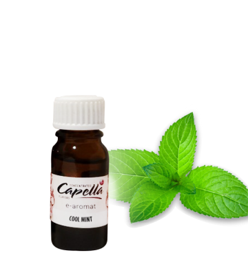 capella-coolmint-10ml