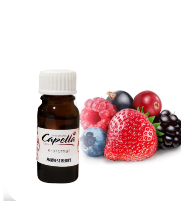 capella-harvest-berry-10ml