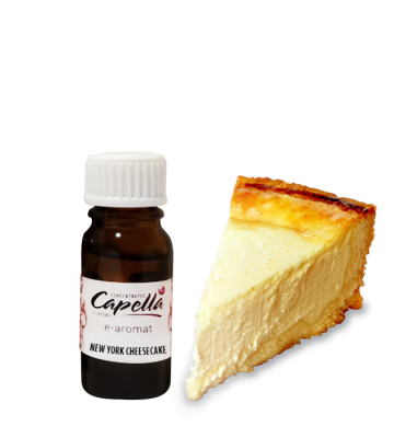 capella-new-york-cheesecake-10ml
