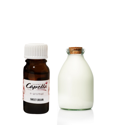 capella-sweet-cream-10ml