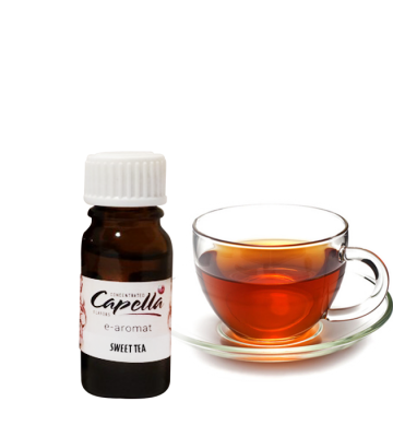 capella-sweet-tea-10ml