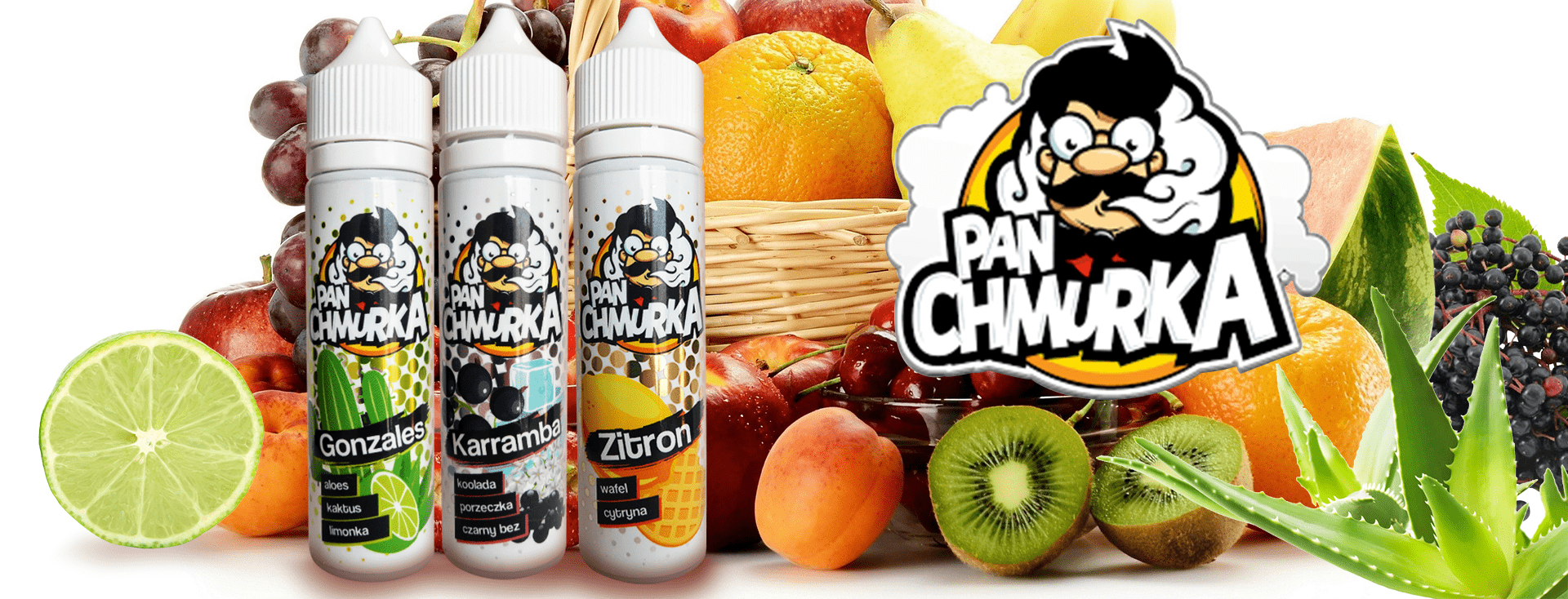 PAN CHMURKA 50ml