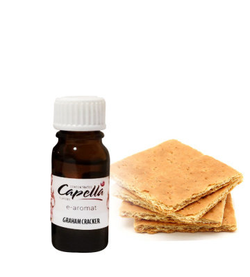 capella-graham-cracker-10ml