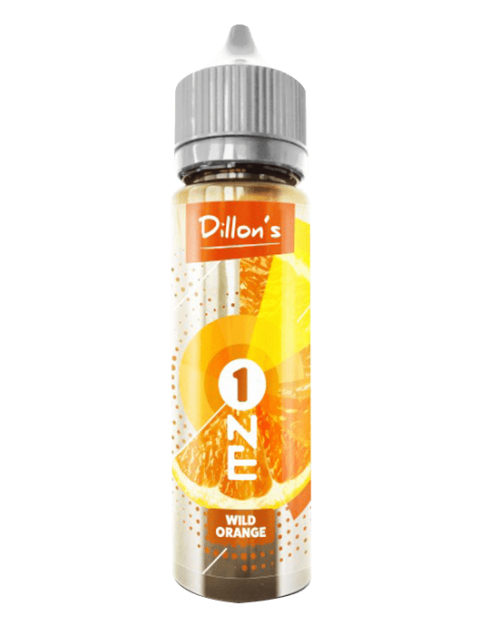Dillon's One - Wild Orange 50ml