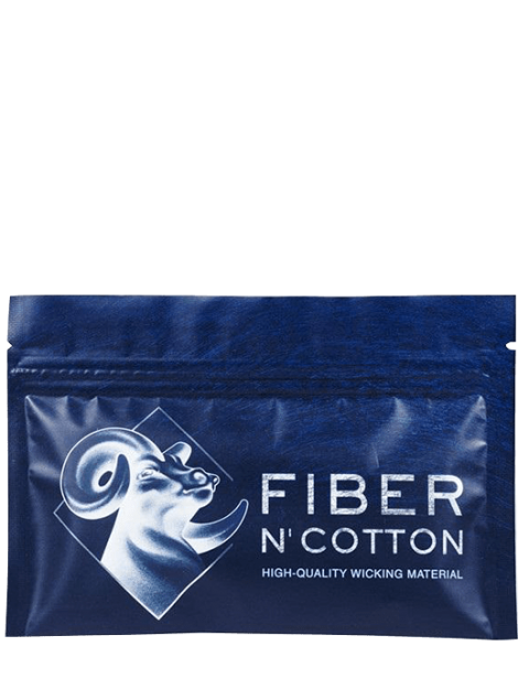 Fiber'n Cotton Bawełna