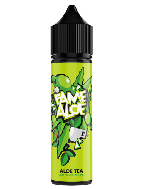 Fame Aloe - Aloe Tea 40ml
