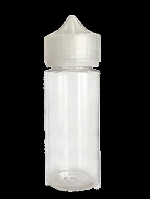 Butelka typu Gorilla - 120ml