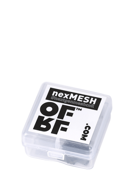 OFRF nexMESH Prebuilt