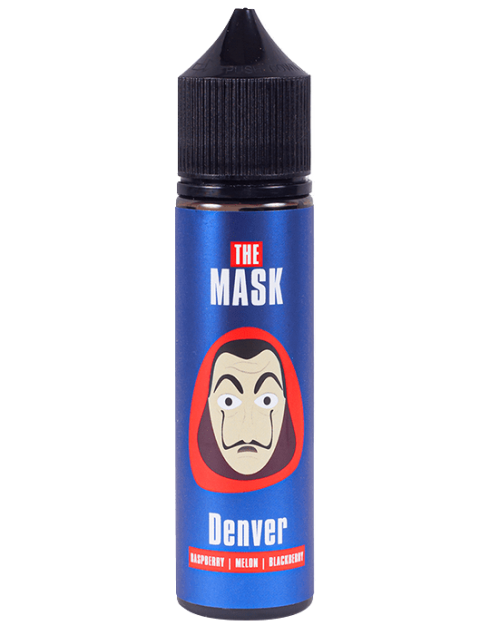 The Mask - Denver 40ml
