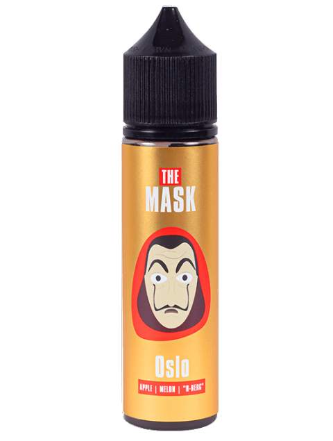 The Mask - Oslo 40ml