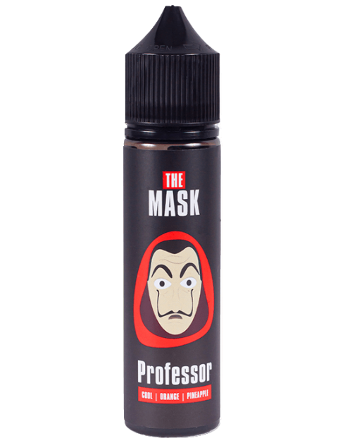 The Mask - Professor 40ml