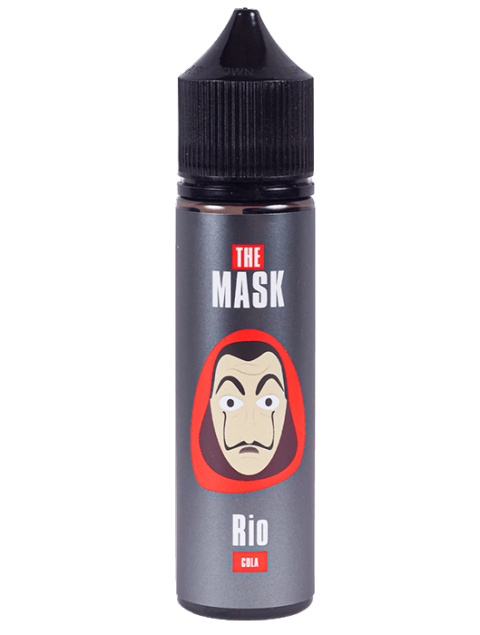 The Mask - Rio 40ml