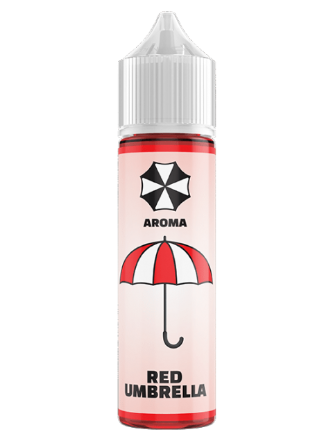 AROMA Premix - Red Umbrella 40ml