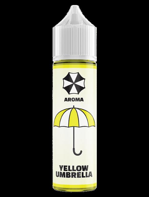 AROMA Premix - Yellow Umbrella 40ml
