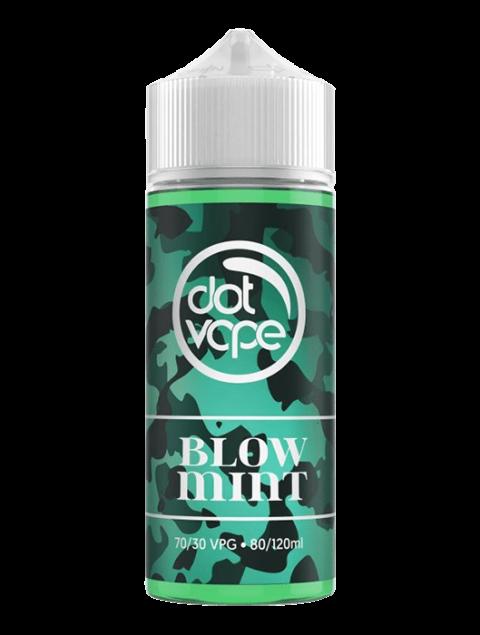 DotVape - Blow Mint 80ml