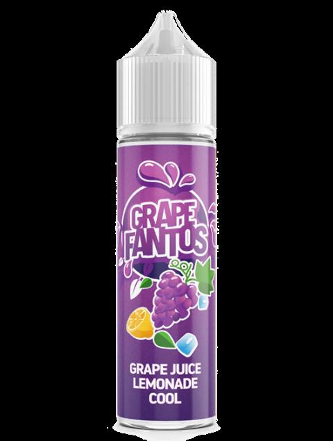 Grape Fantos Premix LA 40ml