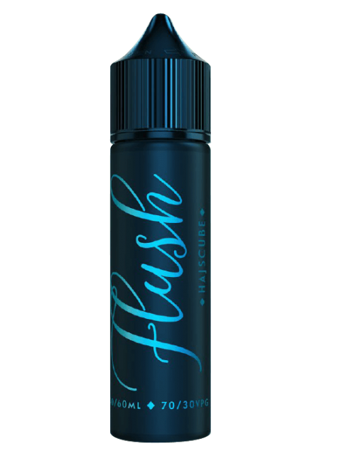 Flush Premix - HajsCube 40ml