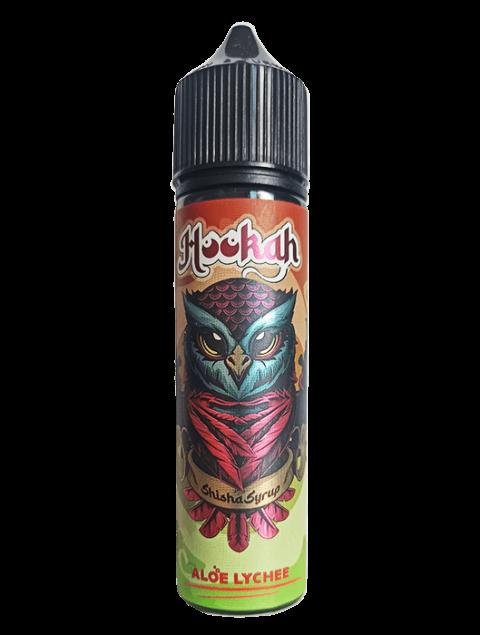Hookah - Aloe Lychee 40ml /Melasa do tytoniu i shishy/