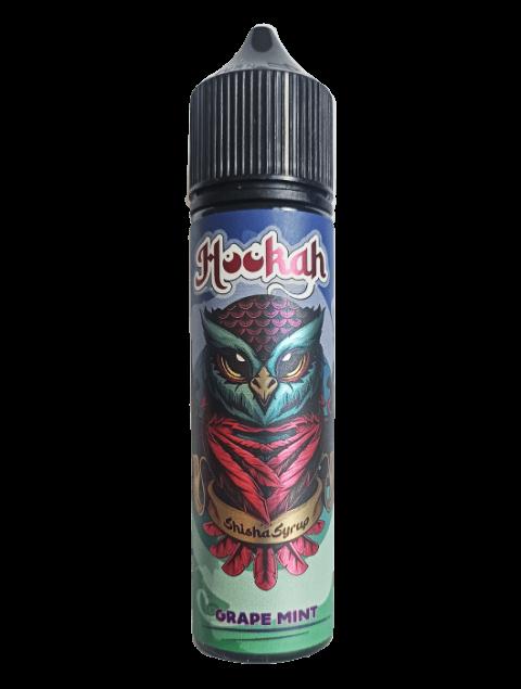 Hookah - Grape Mint 40ml /Melasa do tytoniu i shishy/