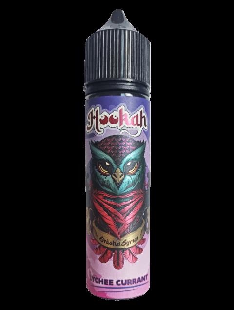 Hookah - Lychee Currant 40ml /Melasa do tytoniu i shishy/