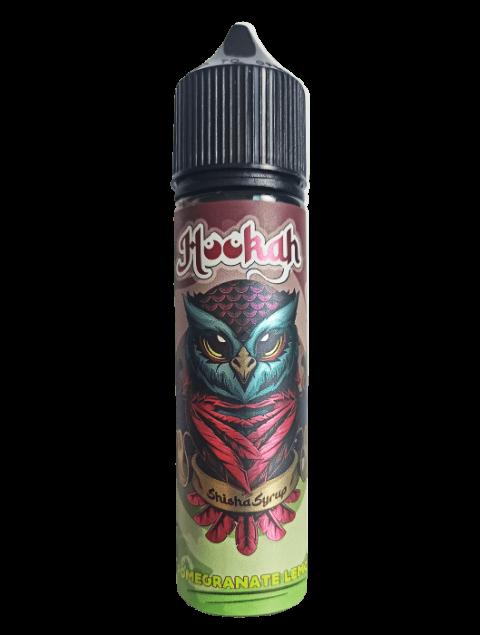 Hookah - Pomegranate Lemon 40ml /Melasa do tytoniu i shishy/