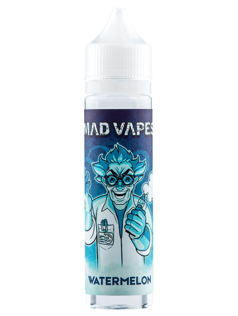 Mad Vapes - Fresh Watermelon 40ml