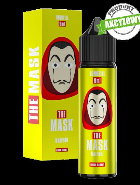 The Mask Longfill - Nairobi 9ml