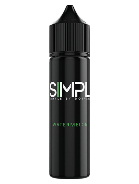 SIMPL - Watermelon 40ml