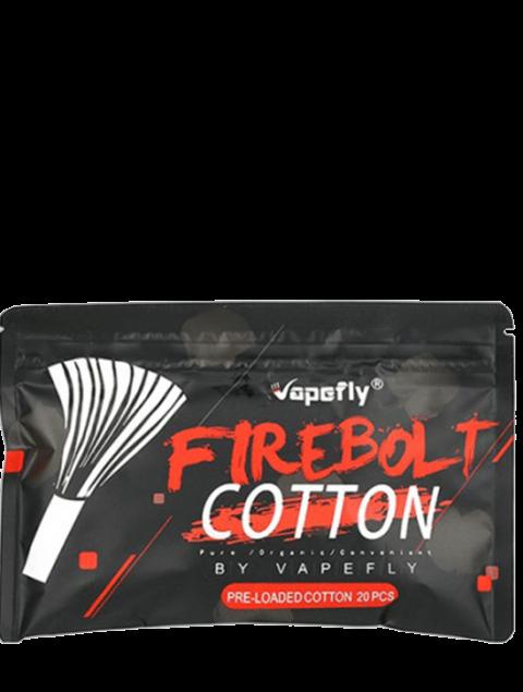 Vapefly Firebolt Cotton 20 szt bawełna